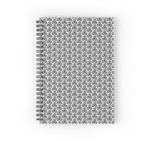 BREIZH TRISKELL Spiral Notebook
