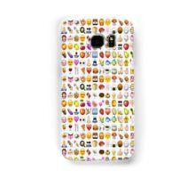 Emoji Samsung Galaxy Case/Skin