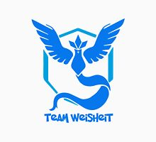 Team Weisheit - Pokemon Go Unisex T-Shirt