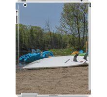 Boards iPad Case/Skin
