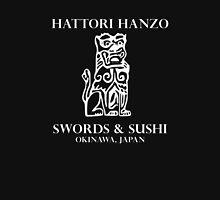 Swords & Sushi Unisex T-Shirt