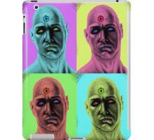 Manhattan Pop Art iPad Case/Skin