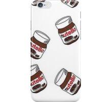 Sassy Nutella iPhone Case/Skin