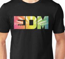 EDM Rainbow Unisex T-Shirt