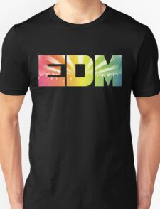 EDM Rainbow T-Shirt