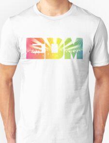 EDM Rainbow T-Shirt