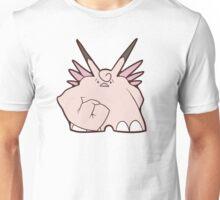Clefable Stronk Unisex T-Shirt