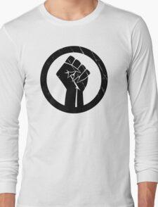 Black Panther Power T-Shirt