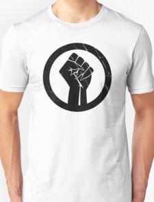 Black Panther Power Unisex T-Shirt
