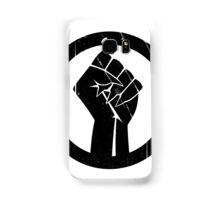 Black Panther Power Samsung Galaxy Case/Skin