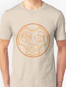 Custom Gallifrey Order - T.O.  Unisex T-Shirt