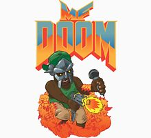 MF DOOM: Knee Deep in the Dead! Unisex T-Shirt