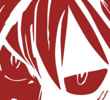 Fairy Tail - The son of fire dragon Sticker