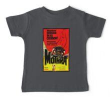 MOTHRA! Baby Tee