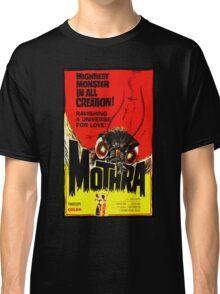MOTHRA! Classic T-Shirt