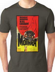 MOTHRA! Unisex T-Shirt