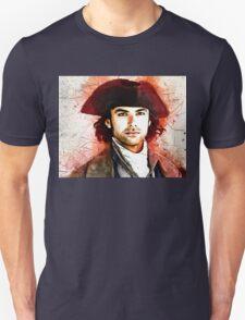 """Wheal Leisure"" ~ Ross Poldark Unisex T-Shirt"