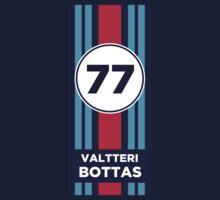 Valtteri Bottas 77 by morph99