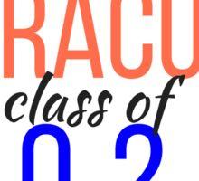 Syracuse class of 2020 Sticker