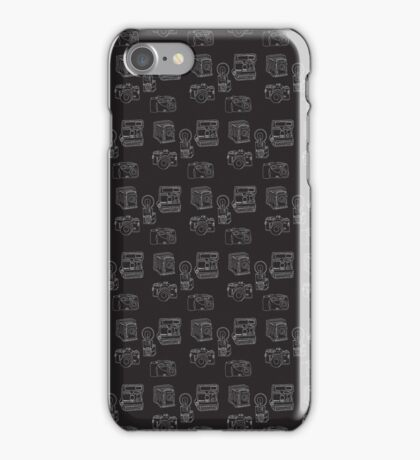 Evolution of the Camera iPhone Case/Skin