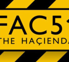 FAC51 Sticker