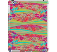 Scattered iPad Case/Skin