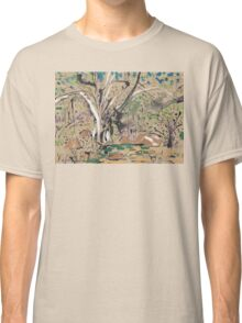 Millstream Pond Classic T-Shirt