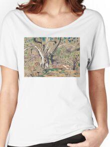 Millstream Pond Women's Relaxed Fit T-Shirt