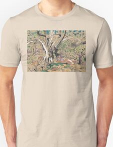 Millstream Pond Unisex T-Shirt