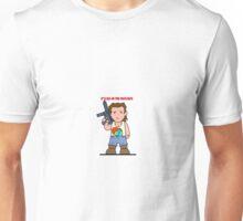 Reflex's Guy Unisex T-Shirt