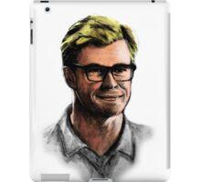 Kevin  iPad Case/Skin