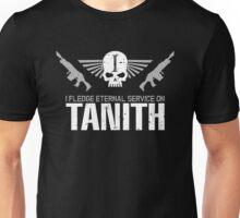 Pledge Eternal Service on Tanith Unisex T-Shirt