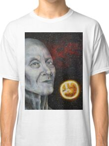 Self-Exploration and Reflection Classic T-Shirt