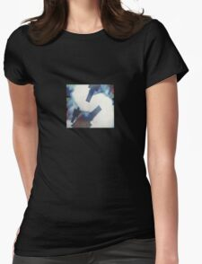 Bush of Ghosts Womens Fitted T-Shirt