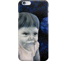 Avoidance of the Fiery Stellar Furnace iPhone Case/Skin