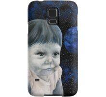 Avoidance of the Fiery Stellar Furnace Samsung Galaxy Case/Skin