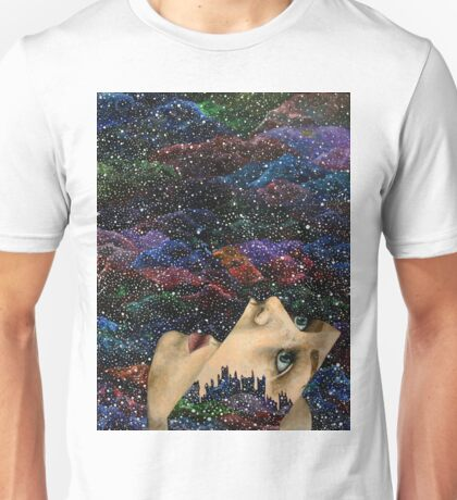 Connections  Unisex T-Shirt