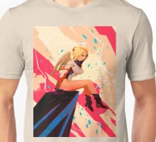Mercy Overwatch  Unisex T-Shirt