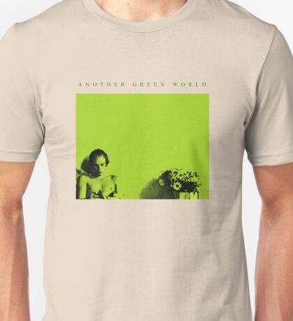 Greenworld Unisex T-Shirt