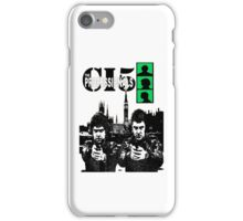 the Professionals iPhone Case/Skin