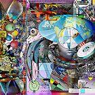 Crazy Giroscope on a Slicon Chip. by Andreav Nawroski