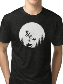 Jump the Shark Tri-blend T-Shirt