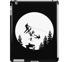 Jump the Shark iPad Case/Skin