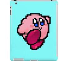 Kirby Pixel Art iPad Case/Skin