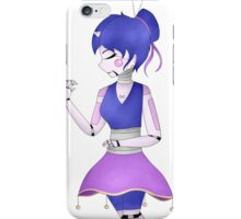 FNAF Sister Location Ballora iPhone Case/Skin