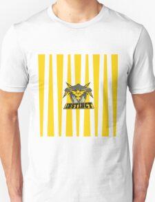 Pokemon Go - Team Insinct Unisex T-Shirt