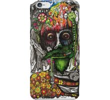 Grave Thoughts iPhone Case/Skin