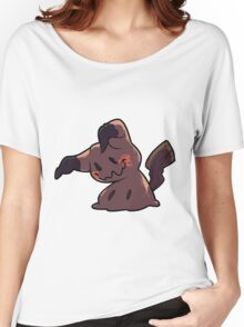 Pika-BOO part 2 Women's Relaxed Fit T-Shirt