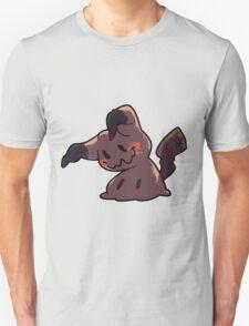 Pika-BOO part 2 Unisex T-Shirt