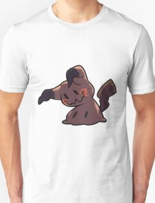 Pika-BOO part 2 Unisex T-Shirt
